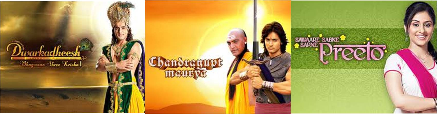 Chandragupta Maurya TV Series